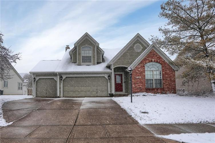7819 Langwood Drive Indianapolis IN 46268 | MLS 21697084 | photo 1