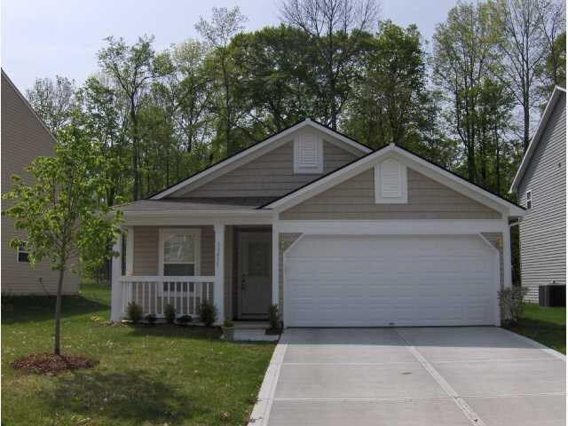 11431 High Timber Drive Indianapolis IN 46235 | MLS 21697162 | photo 1