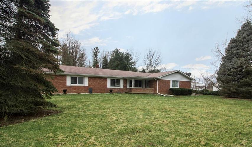 4939 W State Road 28 Tipton IN 46072 | MLS 21697202 | photo 1