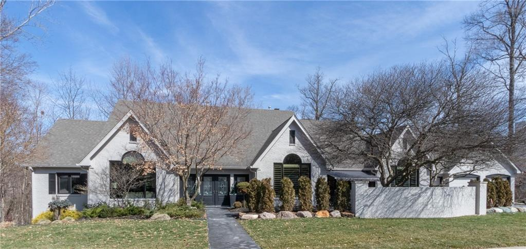 10822 Weatherly Court Indianapolis IN 46236 | MLS 21697277 | photo 1