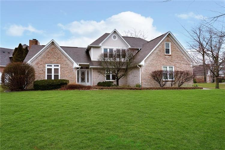 12119 Emerald Bluff Indianapolis IN 46236 | MLS 21697304 | photo 1