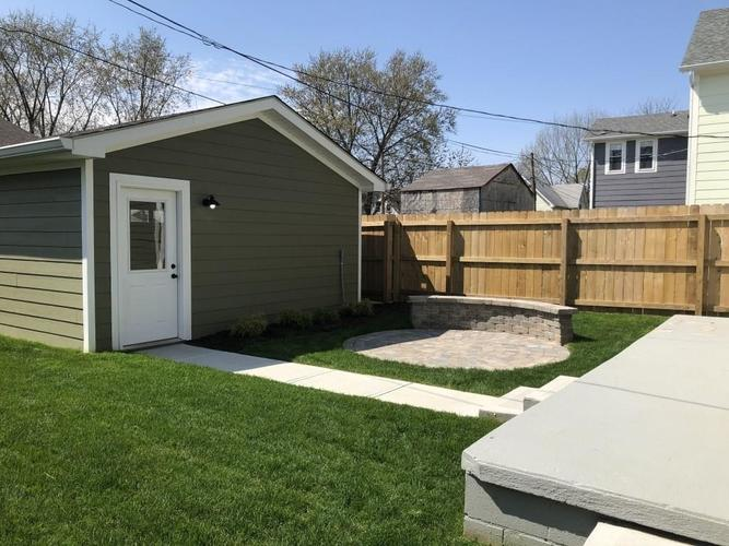 1831 Woodlawn Avenue Indianapolis IN 46203 | MLS 21697313 | photo 33