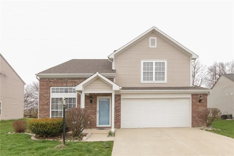7928 GRAND GULCH Drive Indianapolis, IN 46239 | MLS 21697318 | photo 1