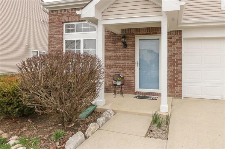 7928 GRAND GULCH Drive Indianapolis, IN 46239 | MLS 21697318 | photo 2