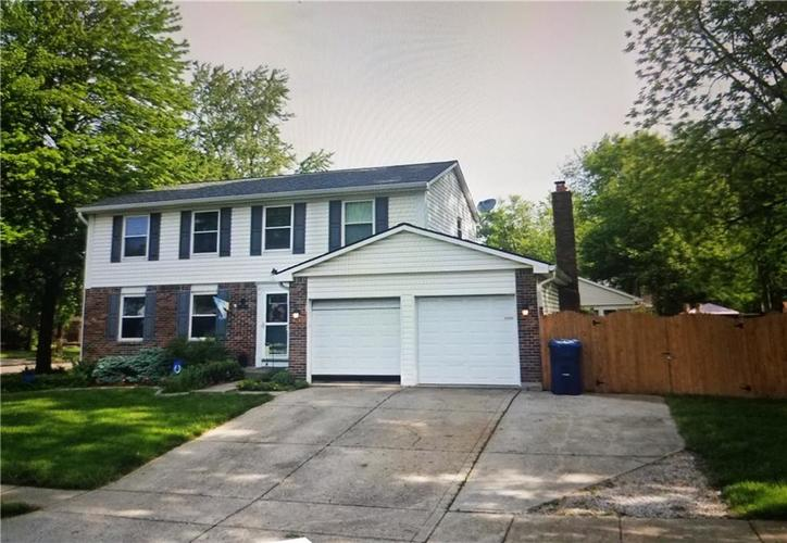 6844 Balmoral Road Indianapolis IN 46241 | MLS 21697356 | photo 1