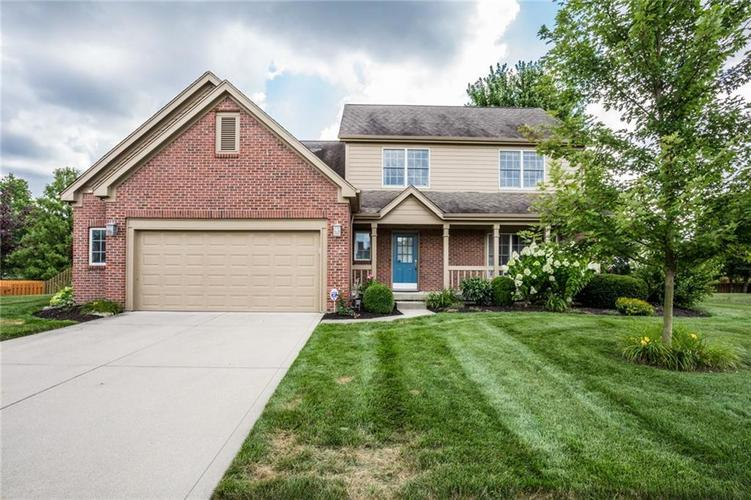 10913 Valley Forge Circle Carmel IN 46032 | MLS 21697359 | photo 1