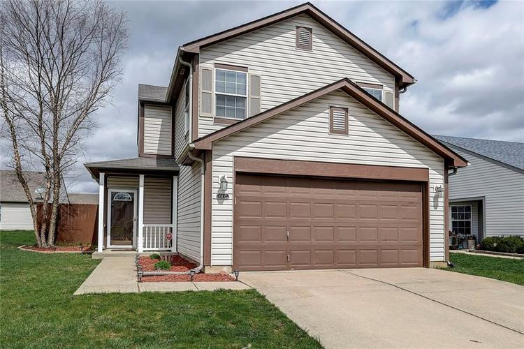 10432 DAY STAR Drive Indianapolis IN 46234 | MLS 21697363 | photo 1