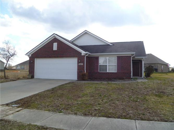 13420 N Carefree Court Camby, IN 46113 | MLS 21697376 | photo 1