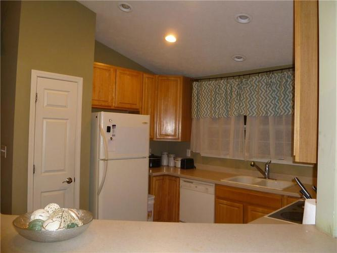 13420 N Carefree Court Camby, IN 46113 | MLS 21697376 | photo 13