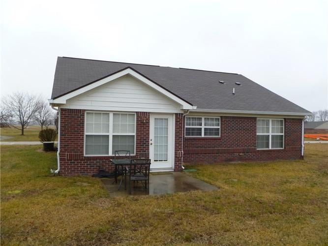 13420 N Carefree Court Camby, IN 46113 | MLS 21697376 | photo 27