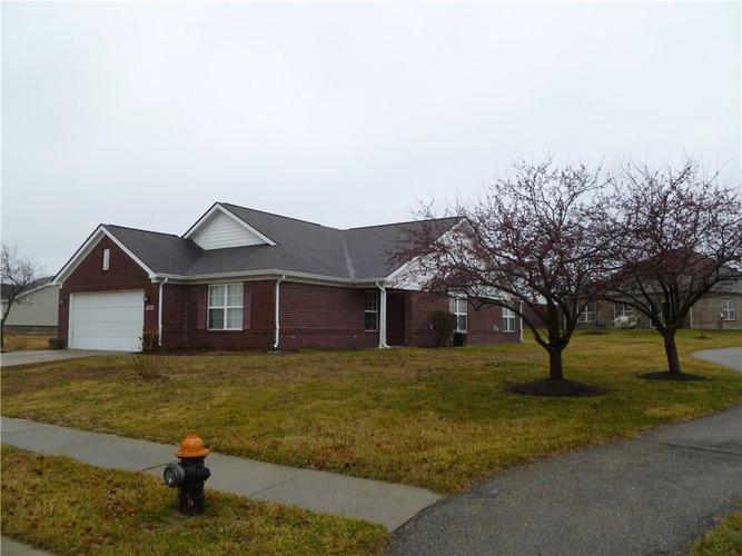 13420 N Carefree Court Camby, IN 46113 | MLS 21697376 | photo 28