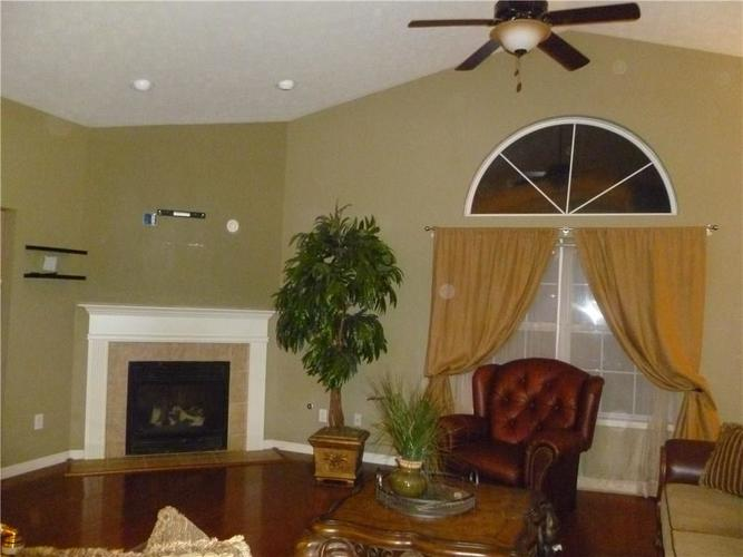 13420 N Carefree Court Camby, IN 46113 | MLS 21697376 | photo 5