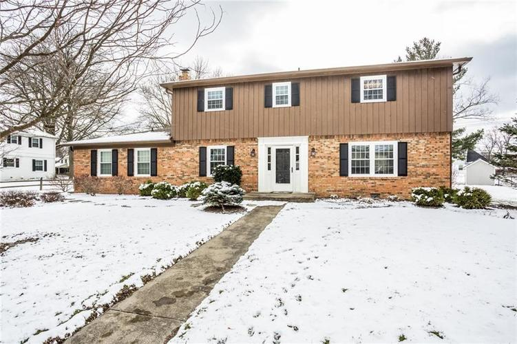 5139 E 72ND Court Indianapolis IN 46250 | MLS 21697401 | photo 1