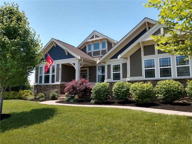 17089  Hearthfield Way Noblesville, IN 46062 | MLS 21697435