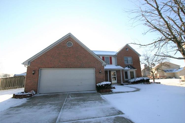 6391 ROCKSTONE Court Indianapolis IN 46268 | MLS 21697436 | photo 1