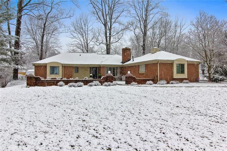 8770 Washington Blvd West Drive Indianapolis IN 46240 | MLS 21697445 | photo 1