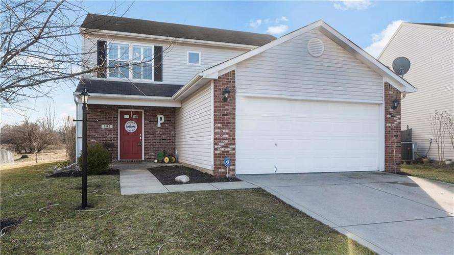 8145 Whistlewood Drive Indianapolis IN 46239 | MLS 21697529 | photo 1