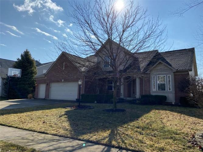 8965  Providence Drive Fishers, IN 46038   MLS 21697722