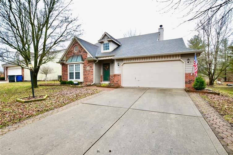 7540 Dry Branch Court Indianapolis IN 46236   MLS 21697801   photo 2