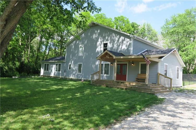 6345 BUCKVIEW Drive Indianapolis IN 46259   MLS 21697819   photo 1