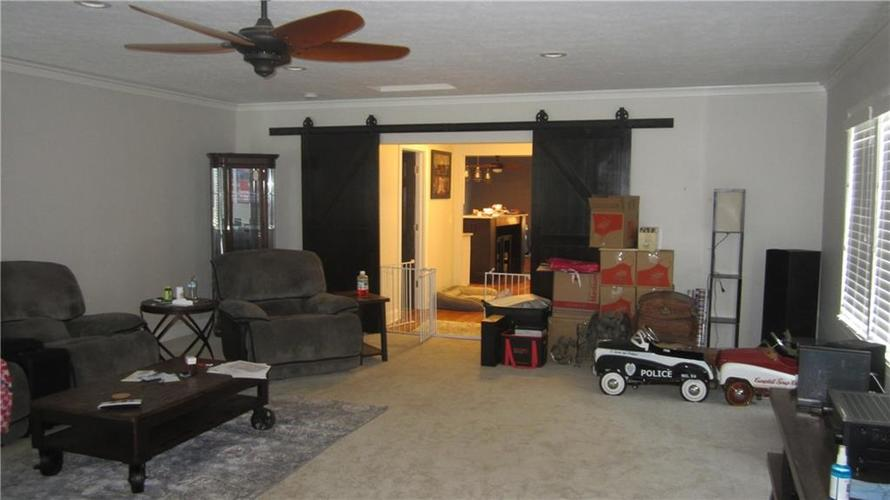 6345 BUCKVIEW Drive Indianapolis IN 46259   MLS 21697819   photo 11