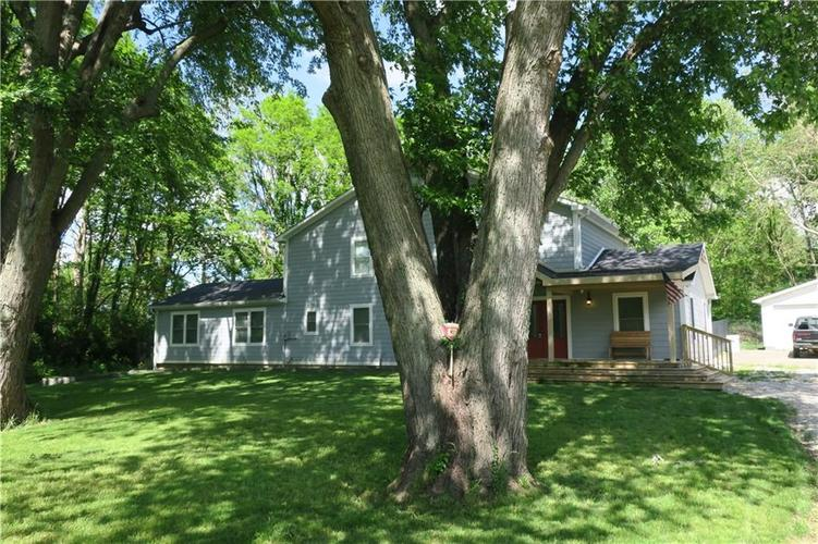 6345 BUCKVIEW Drive Indianapolis IN 46259   MLS 21697819   photo 3