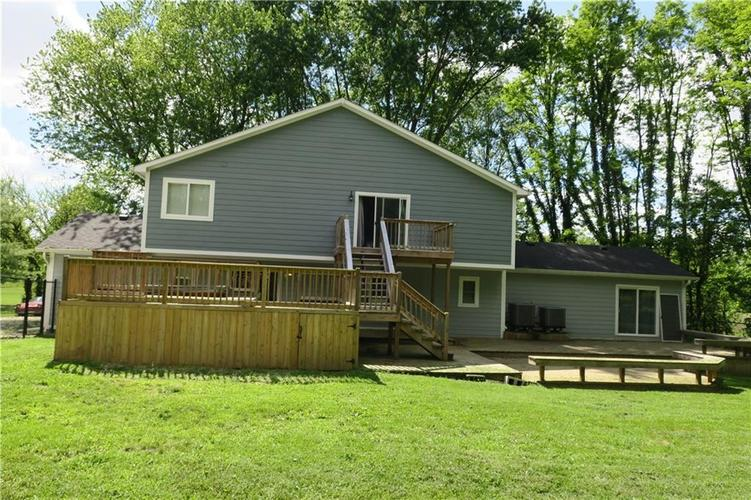 6345 BUCKVIEW Drive Indianapolis IN 46259   MLS 21697819   photo 45