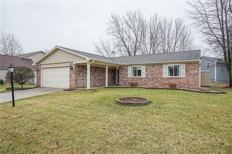 7671 Madden Lane Fishers IN 46038 | MLS 21697834 | photo 1