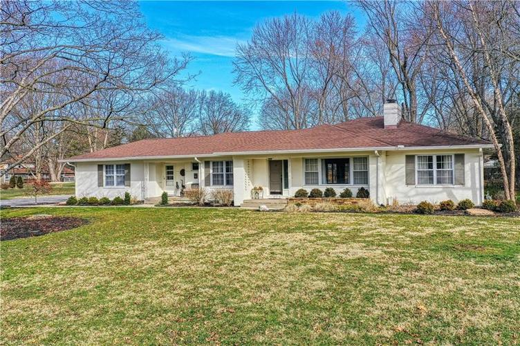 550 W 77th Street North Drive N Indianapolis IN 46260 | MLS 21697851 | photo 1