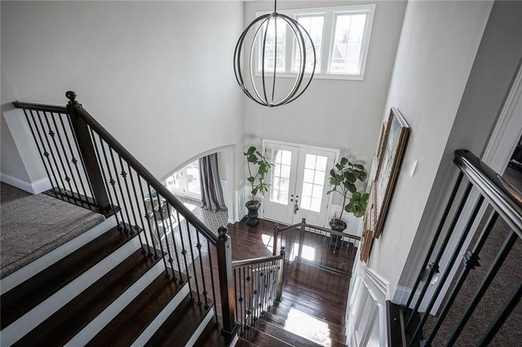 14273 Overbrook Drive Carmel IN 46074 | MLS 21697889 | photo 10