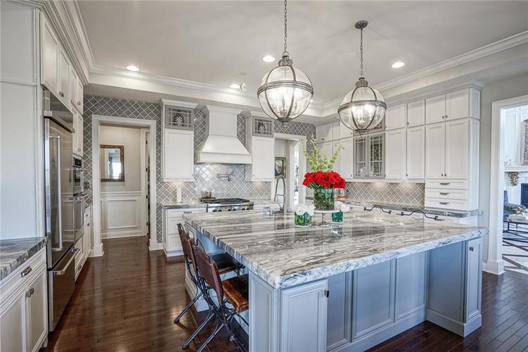 14273 Overbrook Drive Carmel IN 46074 | MLS 21697889 | photo 17
