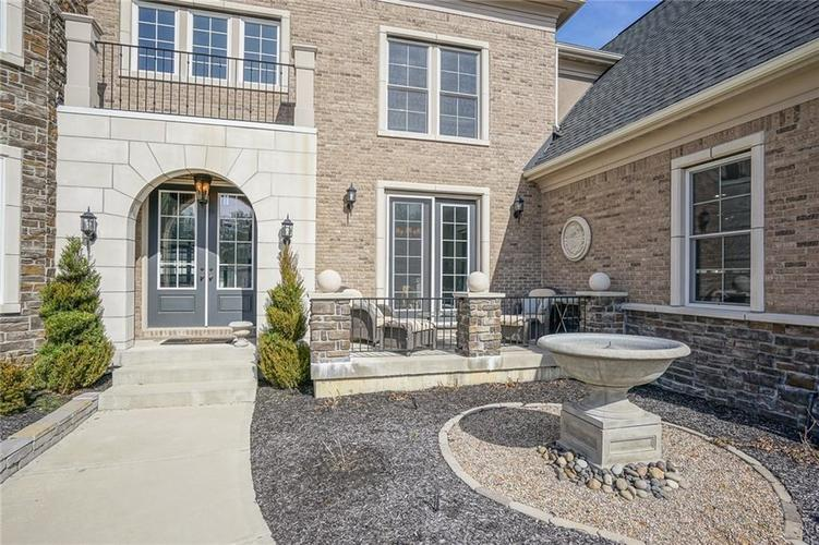 14273 Overbrook Drive Carmel IN 46074 | MLS 21697889 | photo 7