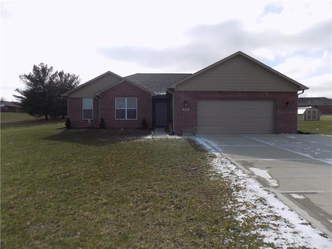 2691 E County Road 600 S Clayton IN 46118 | MLS 21697901 | photo 1