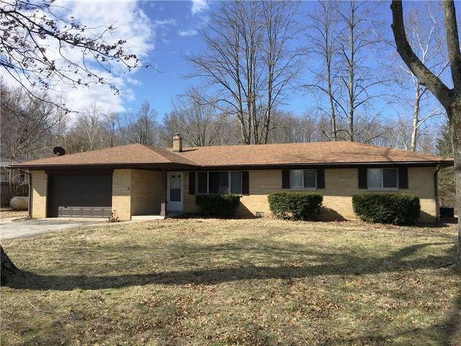 9170 N State Road 39 Mooresville IN 46158   MLS 21697902   photo 1