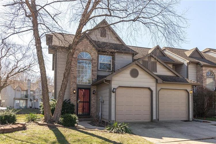 7457 OCEANLINE Drive Indianapolis IN 46214 | MLS 21698036 | photo 1