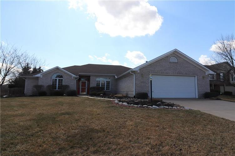 8023 Rocky Meadow Court Indianapolis IN 46259 | MLS 21698041 | photo 1