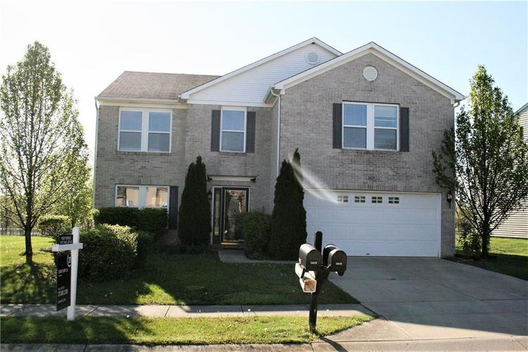 5629 Grassy Bank Drive Indianapolis IN 46237 | MLS 21698109 | photo 1