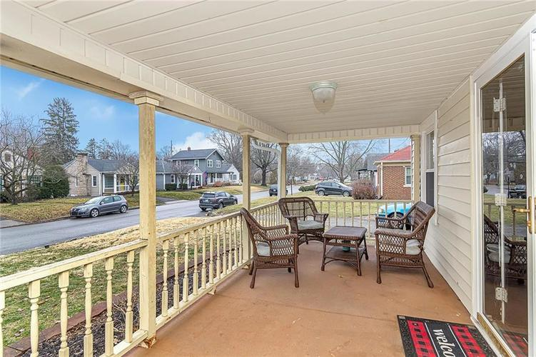 6025 Kingsley Drive Indianapolis, IN 46220 | MLS 21698153 | photo 3
