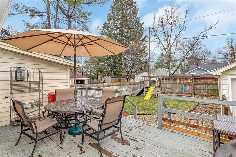 6025 Kingsley Drive Indianapolis, IN 46220 | MLS 21698153 | photo 31