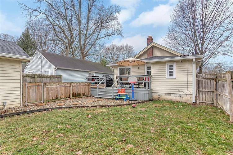 6025 Kingsley Drive Indianapolis, IN 46220 | MLS 21698153 | photo 33