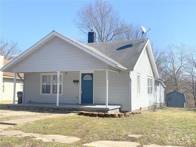 220 N Water Street Anderson IN 46017 | MLS 21698159 | photo 1