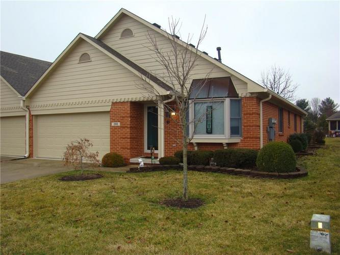 2856 Colony Lake East Drive Plainfield IN 46168 | MLS 21698189 | photo 1