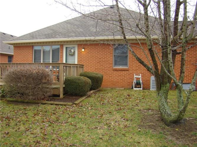2856 Colony Lake East Drive Plainfield IN 46168 | MLS 21698189 | photo 7