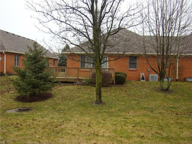 2856 Colony Lake East Drive Plainfield IN 46168 | MLS 21698189 | photo 8