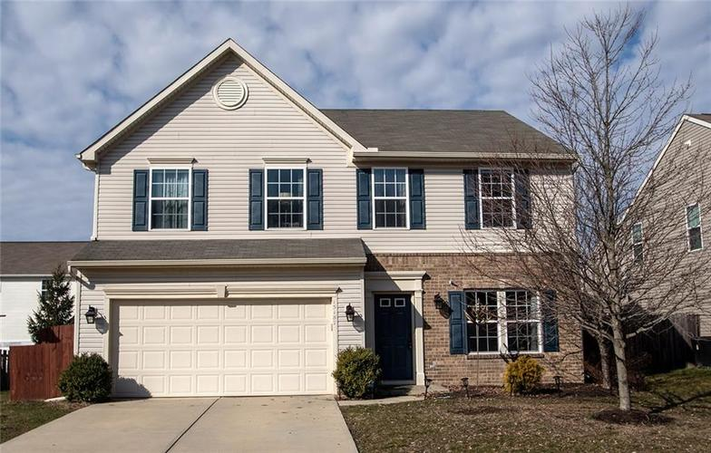 15187 Gallow Lane Noblesville IN 46060   MLS 21698235   photo 1