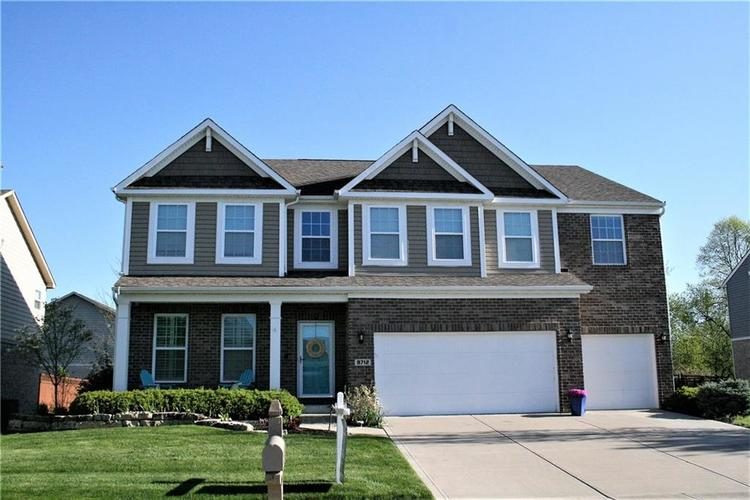 8712 New Heritage Drive Indianapolis IN 46239 | MLS 21698293 | photo 1