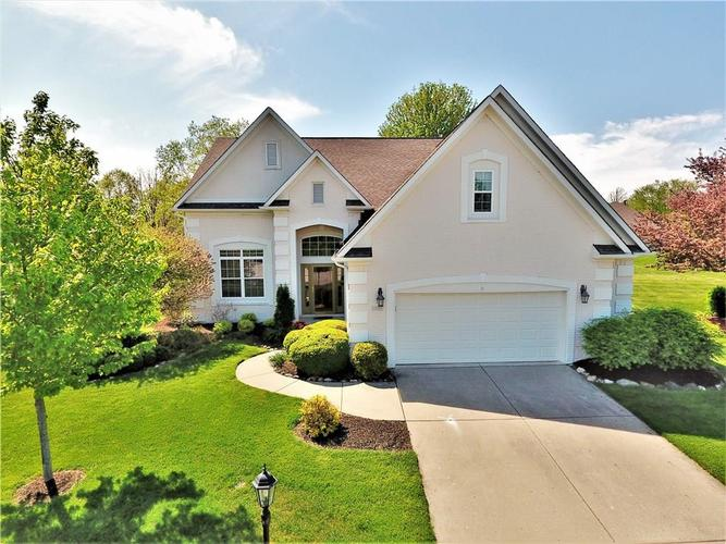 11092 Innisbrooke Lane Fishers IN 46037 | MLS 21698308 | photo 1
