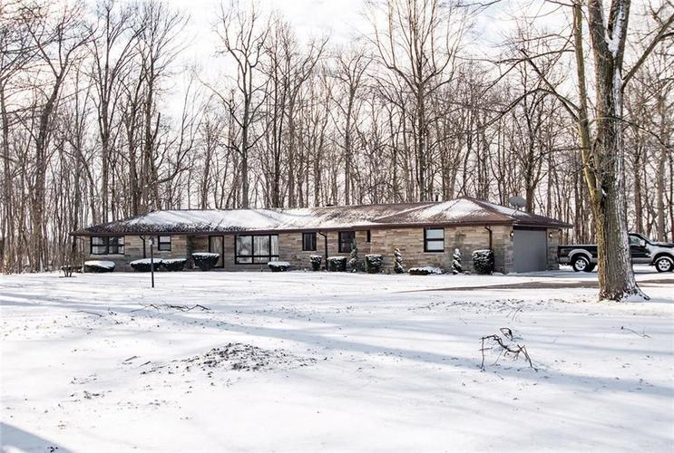 1463 W State Road 28 Alexandria IN 46001 | MLS 21698319 | photo 1