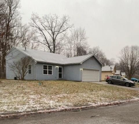 8814 Woodpointe Circle Indianapolis IN 46234   MLS 21698344   photo 1