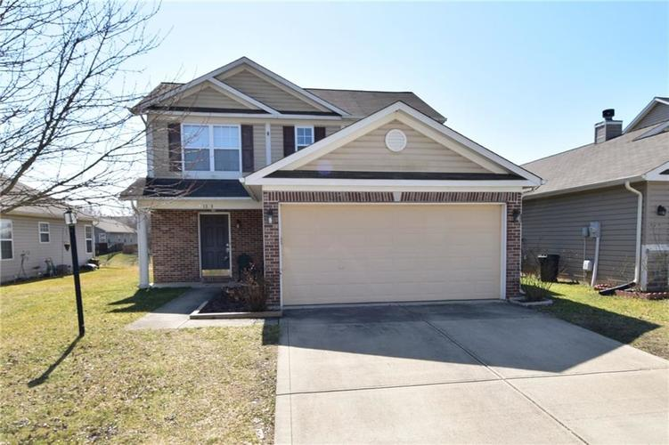 1359 Bluff View Court Indianapolis IN 46217 | MLS 21698351 | photo 1